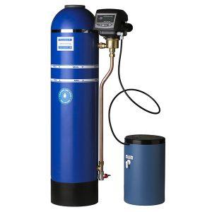 Unika Vattenreningsprodukter - Filterhus från Callidus Vattenrening PT-52