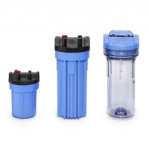 Välkända Vattenreningsprodukter - Filterhus från Callidus Vattenrening GV-83